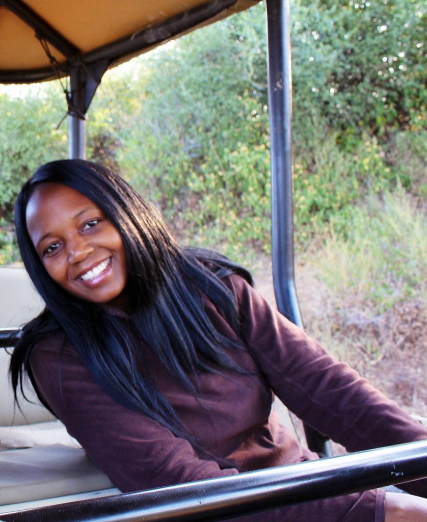Rosemary Masukume