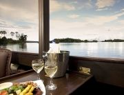 Great Ilala 3 Nights Special with free Ra-Ikane Sunset Cruise on the Zambezi River, Victoria Falls, ZImbabwe.