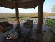 Chilo Gorge Lodge Chilo Easter Special, discover pristine wilderness and wildlife at Gonarezhou National Park, Zimbabwe.