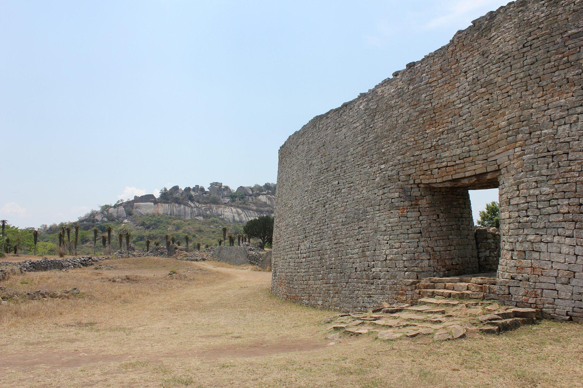 Great Zimbabwe & Masvingo