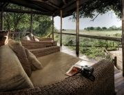 Little Kwara Camp, Okavango Delta, Botswana