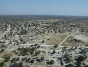 Maun - Botswanas tourism capital