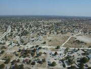Maun - Botswanas tourism capital