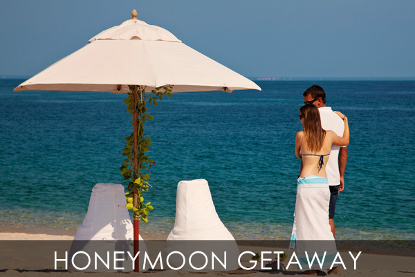 Honeymoon Getaway - a safari with romantic moments & slight luxury