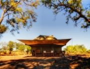 Saile Tented Camp, Linyanti Concession, Botswana