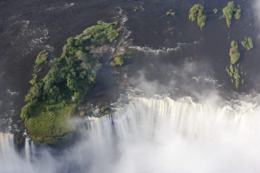 Livingstone & Victoria Falls Zambia, Tongabezi