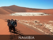 Destination Namibia, The Safari Source, Your locally based Travel Expert