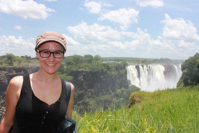 Monika Peball-Korn, Frastanz Vorarlberg Österreich, Bulawayo Zimbabwe, Auswandern nach Afrika, The Safari Source