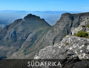 Südafrika, The Safari Source, authentische Safaris