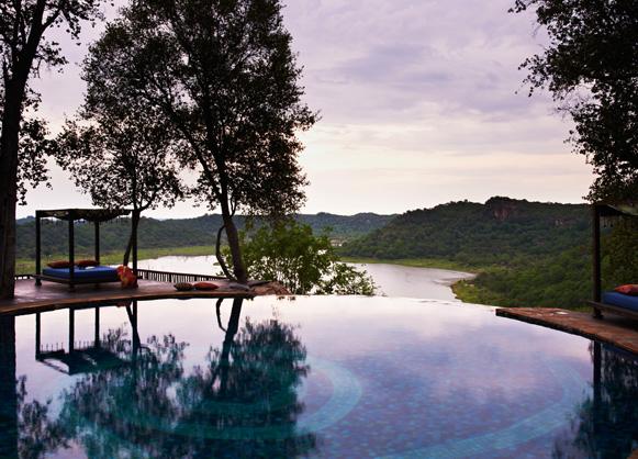 Singita Pamushana Lodge, Singita Pamushana Offer, Special, Gonarezhou, Zimbabwe, The Safari Source