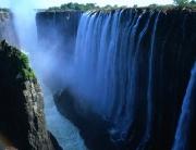 Victoria Falls Gorge, Zambia