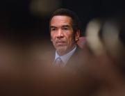 Botswanas Präsident Ian Khama, Das wahre Gesicht des Präsidenten, BZ Berner Zeitung, Botswana