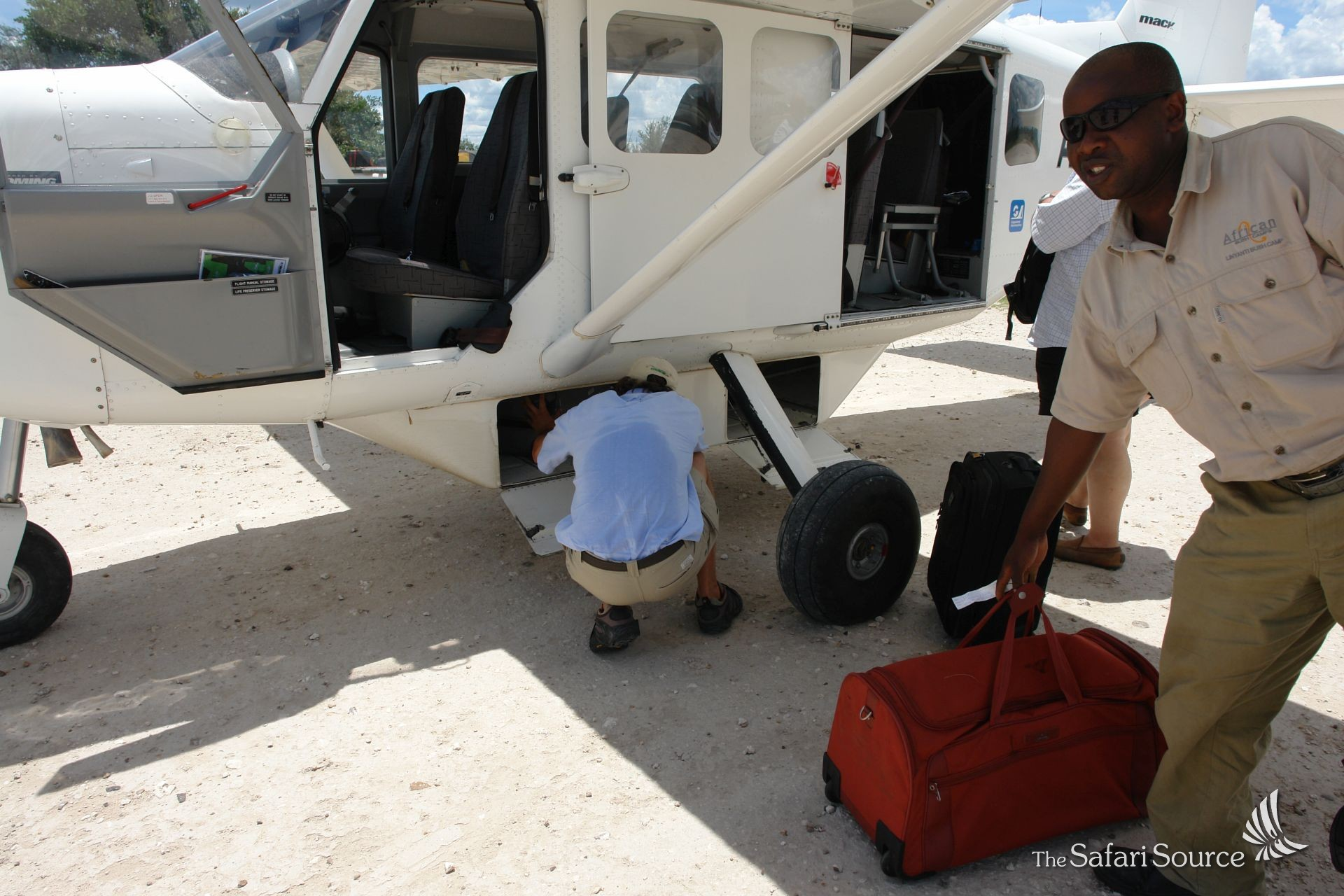 A How To | Bush Charter Flights - Regulations & Restrictions