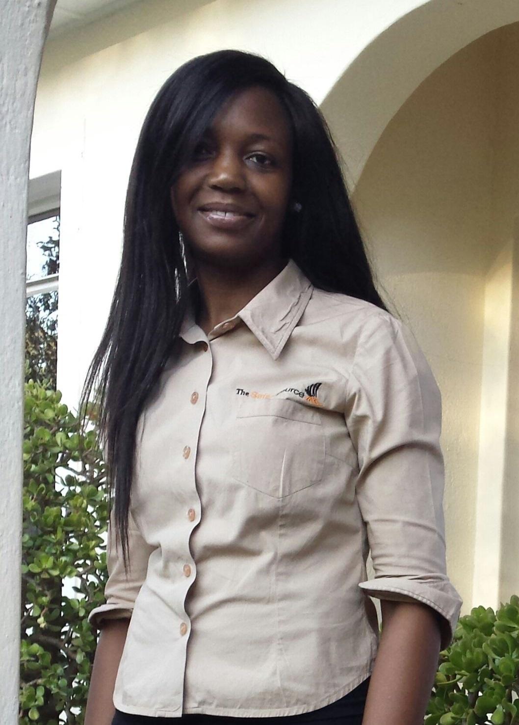 Rosemary Chapinduka