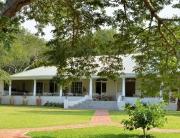 Batonka Guest Lodge in Victoria Falls, Zimbabwe