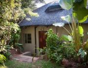 Bayete Guest Lodge, Victoria Falls Zimbabwe