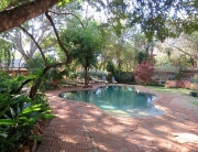 Lorries Bed & Breakfast, Victoria Falls, Zimbabwe
