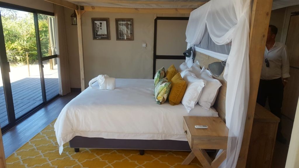 Suite at Old drift Lodge