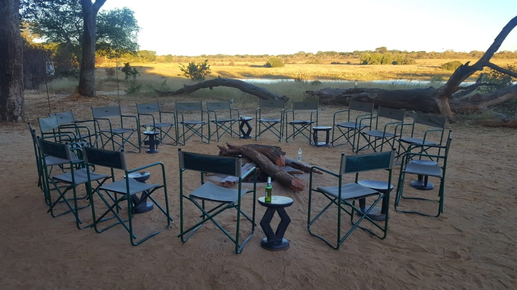 Verneys Camp Hwange